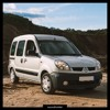 Renault Kangoo 1.6 16V Sound Library Preview