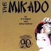 Brightly dawns our wedding day (The Mikado)