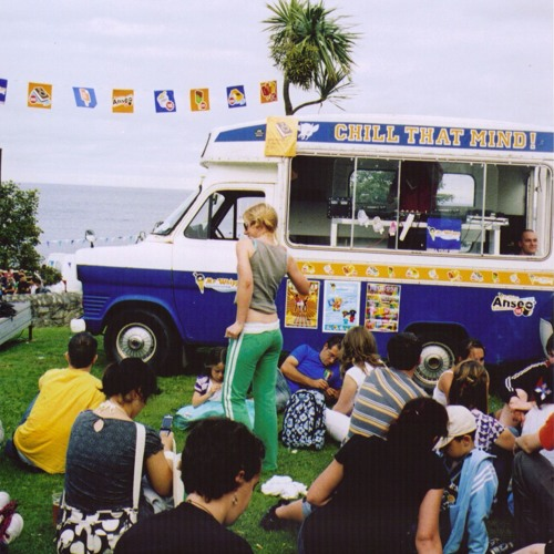 Dubcast Archive Mr Whippy Tub of Dub