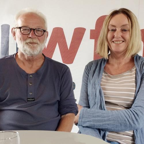 Bert v Leerdam met: CeesMaas & IngeTupanwel-Adriaansen