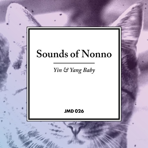 Sounds of Nonno - Yin & Yang Baby