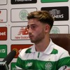 Paddy Roberts Press Conference After 4 - 1 St Johnstone