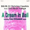 BiG AL & Christos Fourkis Feat. Sha'Aban Yahya - A Dream In Bali (Original Mix)- King Street Sounds