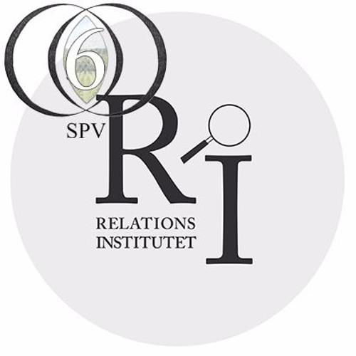 6: Relation och ensamhet (Gäst: Simon Ceder, Relationsinstitutet)