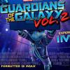 Film Cut S4E12 - Guardians Of The Galaxy Vol 2