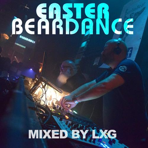 Easter BearDance 2017 - Live at SO36 Berlin - Opening Set