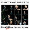 Whitney Houston - Its Not Right But Its OK - UKG Remix - **FREE DOWNLOAD**