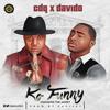 CDQ X Davido - Ko Funny