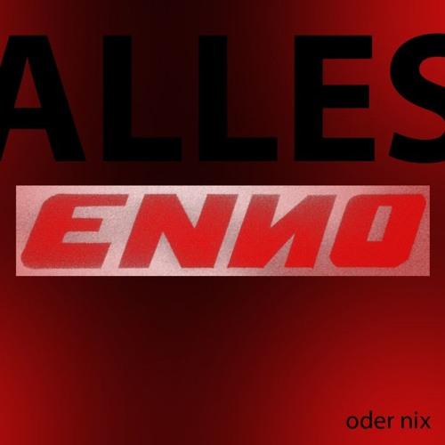 ENNO Alles oder Nix (Alles oder Nix / Kreis / Über die Liebe) MP3 Kurzversionen