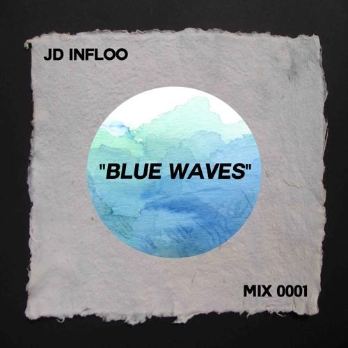 "MIX 0001 ""Blue Waves"""