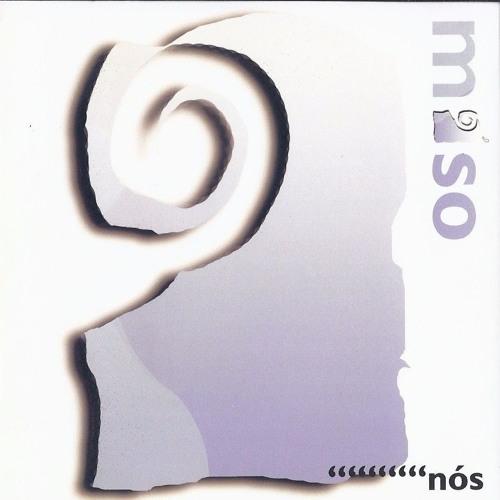 Brilhar by Maso edição no CD Audio da Revista Prómusica 1999