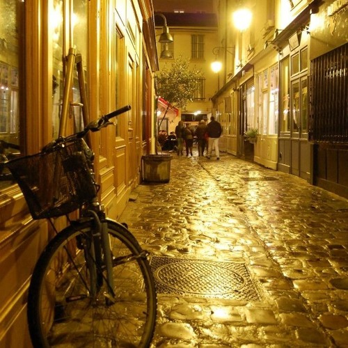 Eavesdropping on Strangers: A Breakup Call