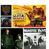BEASTIE BOYS - So What Cha Want - Behind Enemy Lines Mix - JDubL