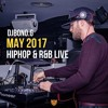 HipHop & R&B Live May 2017