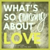 2017 - 05 - 07 Pastor Jason Chao - What's So Amazing About LOVE