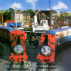 The Skarloey Railway Theme - Season 4
