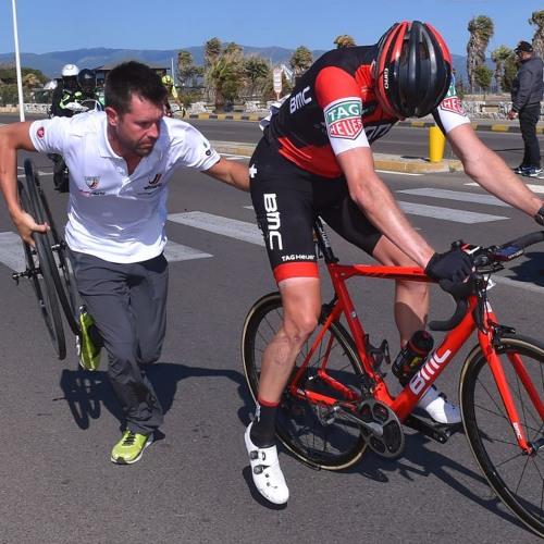 Rohan Dennis - Giro d'Italia Stage 3