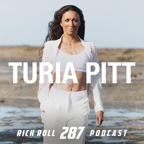 Turia Pitt Unmasked - How Choosing Gratitude Turned This Burn Victim Into A Global Inspiration