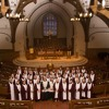 170507 Anthem 01 - The Lord Is My Shepherd - John Rutter
