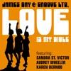 LOVE IS MY BIBLE James Day & Groove Ltd, Sandra St. Victor, Audrey Wheeler, Karen Bernod
