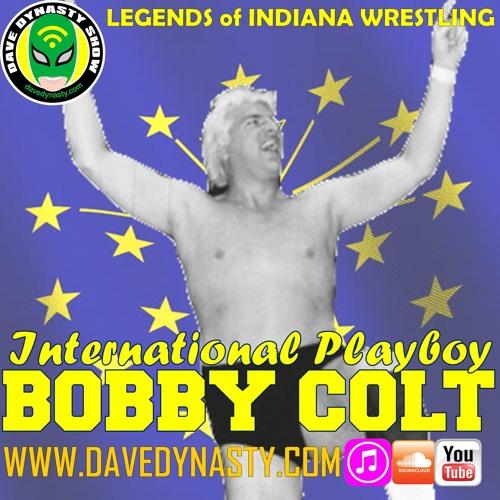 EP043 (w/h Bobby Colt)