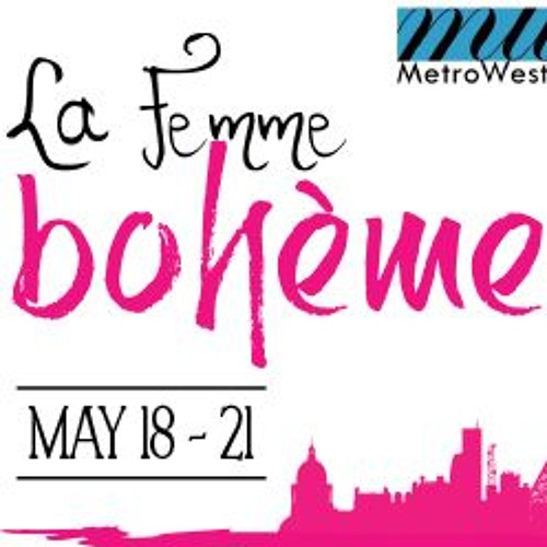 WERS - Metro West Opera - Live In Studio - La Femme Boheme