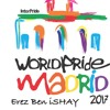 WORLD PRIDE MADRID 2017 - PROMO
