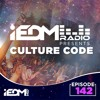 Culture Code - iEDM Radio 142 2017-05-07 Artwork