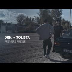 Premiere Presse (SOLISTA prod. by DRH.)