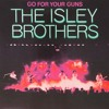 The Isley Brothers - Footsteps In The Dark (DJ Clone Edit)