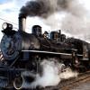 Blues Train (RiverFire)