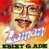 Nyanyian Kasmaran by Ebiet G Ade