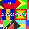 Episode 5: DI DAYS OF DANCEHALL-History of Reggae and Dancehall, sound systems boom, CIA did what?!