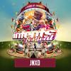JNXD - Intents Festival Warmup Mix 2017-05-08 Artwork