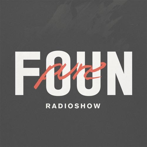 PURE FOUN RADIOSHOW · Ibiza Sonica Radio