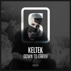 KELTEK - Down To Earth (#SCAN235)