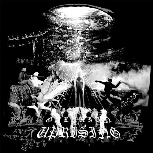 Galaxian - Uprising - SHIP047