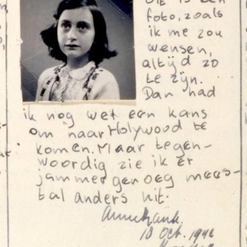 Anteprima Audiolibro Il diario di Anna Frank
