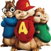 SAY IT AIN'T SO - WEEZER - ALVIN AND THE CHIPMUNKS COVER