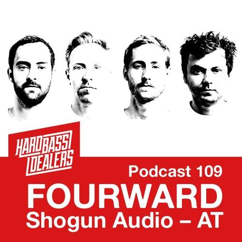 Podcast 109 - Fourward