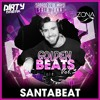 Santabeat # Golden Beats Vol.3 (Open Summer Festival Promo-Mix)