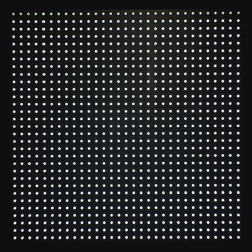 BENJAMIN L. AMAN 'La ligne d'ombre' (RzDz #25)