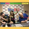 5/8/17 Morning Show Names New Crayola Crayon