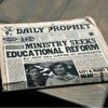Cải Cách Giáo Dục - Cải Cách Hay Đổi Mới Giáo Dục - Radio Nhân Học Kỳ 7