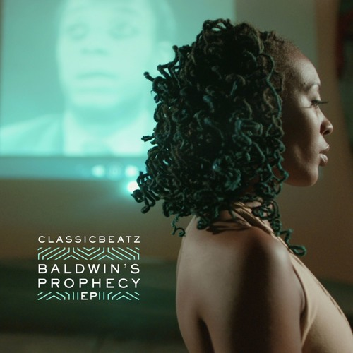 Baldwin's Prophecy EP