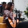 Banda sonora del Encuentro de Poesía en Utadeo - María Vanedi