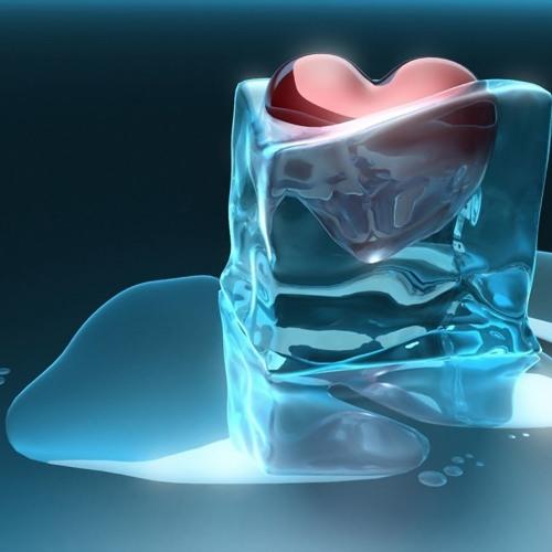A metáfora do gelo derretido