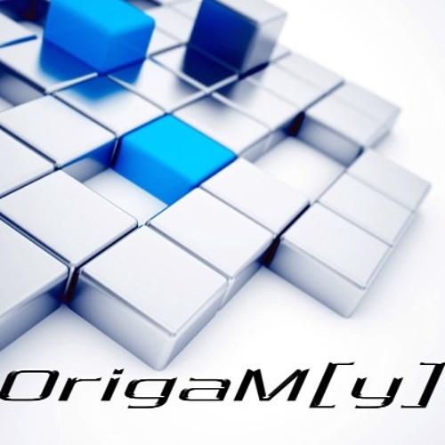 MadCore presents OrigaM[y] 154 (24/04/2017)