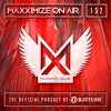 Blasterjaxx - Maxximize On Air 152 2017-05-04 Artwork
