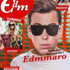 EDMMARO - Nameless Music Contest 2017